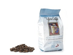 Tyler's Coffee Acid Free Whole Bean