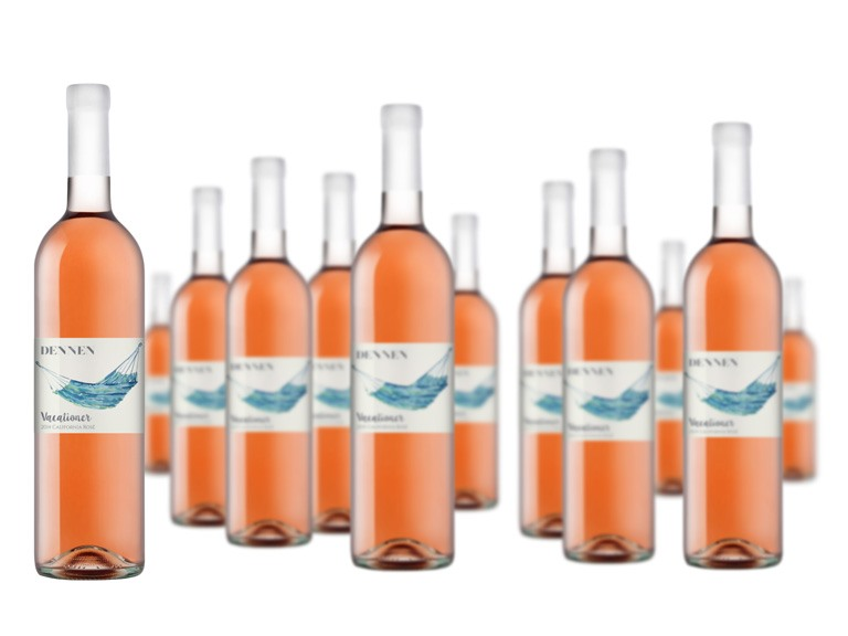Dennen Vacationer California Rosé (12)