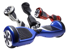 Self-Balancing Scooters (4 Colors)