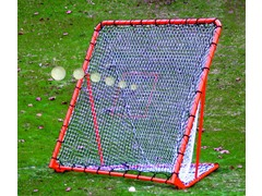 Multi-Purpose Lacrosse Rebounder