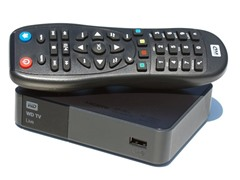 WD TV Live Media Player with Wi-Fi