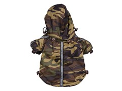 Camouflage Reflecta-Sport Rainbreaker
