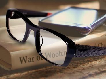Tumi Sunglasses and Readers