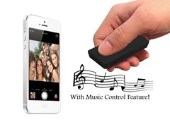 #TheSelfie Bluetooth Wireless Camera Remote