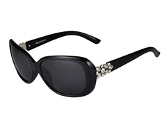 Black Wilderness Sunglasses