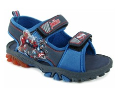 Avengers Light-Up Sandal