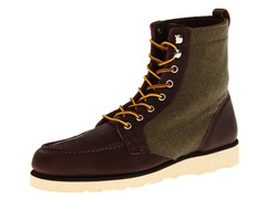 Sebago Stockton Boot, Chocolate