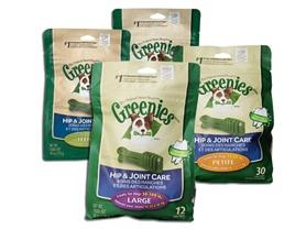 GREENIES® Hip & Joint Dental Chews, 18oz.