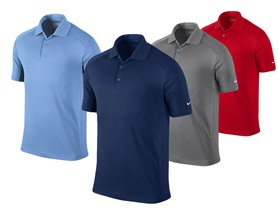 Nike Men's Dri-FIT Victory Golf Polos