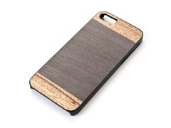 Artisan iPhone 5 Wood Case - Aspen