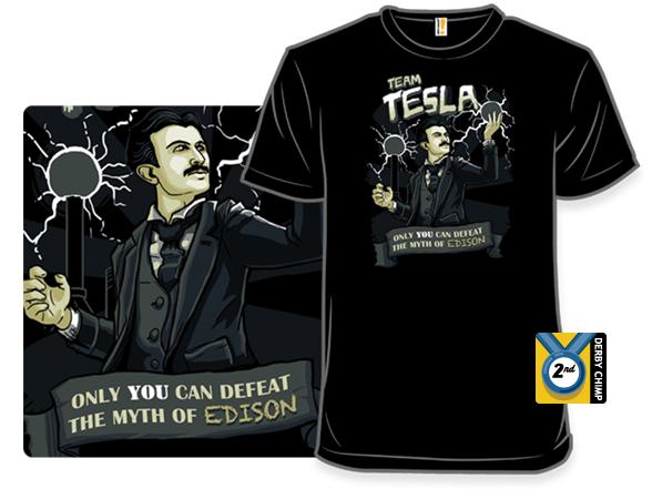 Team Tesla
