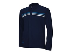 ClimaLite 3-Stripes Jacket - Navy/Marine