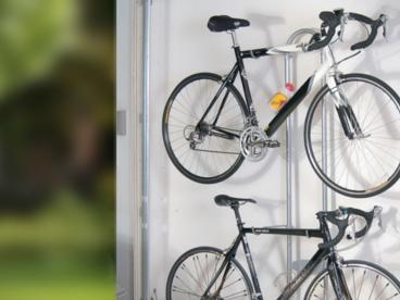 Delta Cycle Bike Racks