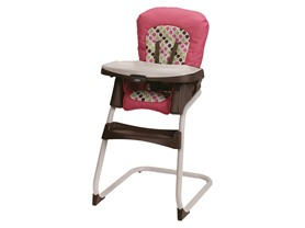 Graco Ready2Dine High Chair, Darla