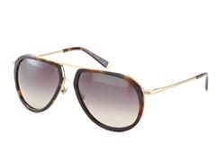 V764 Sunglasses, Tortoise