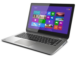 "Toshiba 14"" Core i5 Touchscreen Laptop"