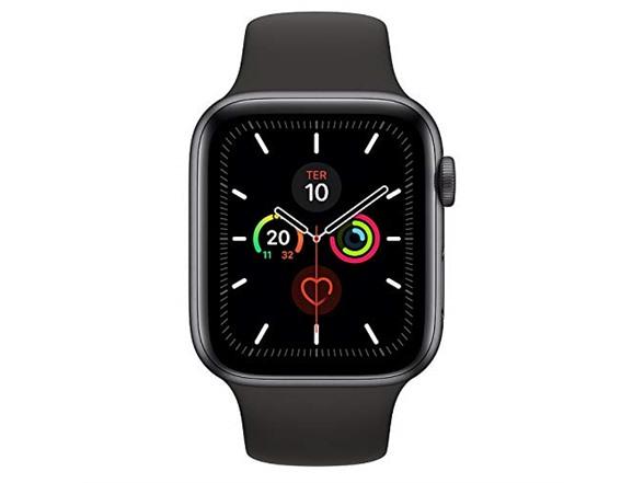 Image of Apple Watch Series 5