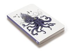 The Iron Octopus Journal