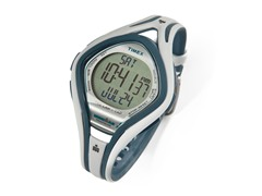 Women's White 150-Lap Ironman Watch