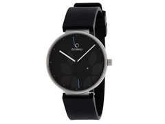 Obaku Rubber Watch