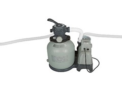 Intex Sand Filter Pump, 2,800-Gallon