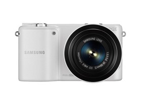 Samsung 20.3MP 20-50mm Lens Smart Camera