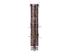 Droll Yankees Classic Mixed Tube Feeder