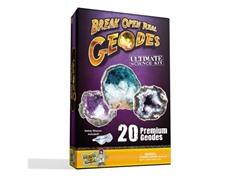 Break Your Own Geodes 20-pack