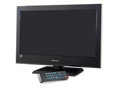 "Emerson 22"" 720p LCD HDTV"