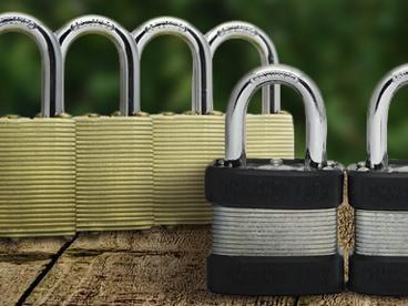 Commando Lock