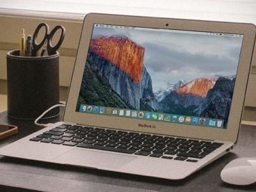 Apple Macbook Air Laptops