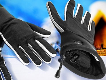 Verseo Rechargeable ThermoGloves