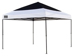 Aero Shade 10'x10' Canopy with Rain Flap