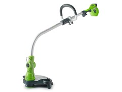 Greenworks 20V Lithium-Ion Trimmer/Edger
