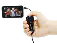 #TheSelfie Camera Remote Shutter Release