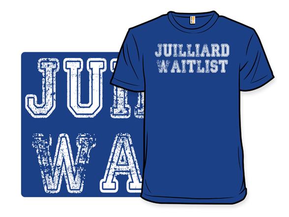 Juilliard hoodie