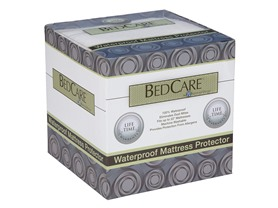 BedCare by National Allergy Mattress Protector-4 Sizes
