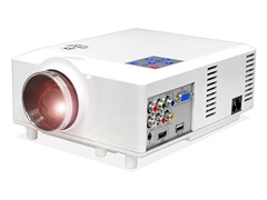Pyle 1500 Lm Widescreen LED Projector