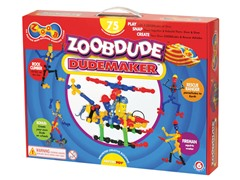 ZOOBDude Dude Maker Kit