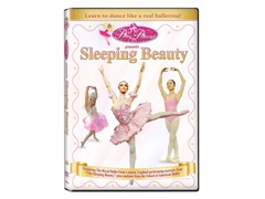 Prima Princessa DVD - Sleeping Beauty