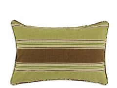 Landry Stripe Malt 12.5x19 Pillow