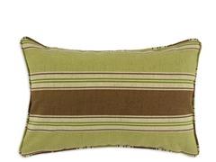 Landry Stripe Malt 12.5x19 Pillow