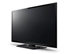 """LG 55"""" 1080p 3D LED HDTV"""