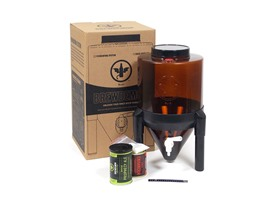 BrewDemon Craft Beer Kit - 2 Styles