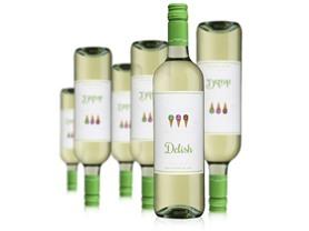 Delish Sauvignon Blanc (6)