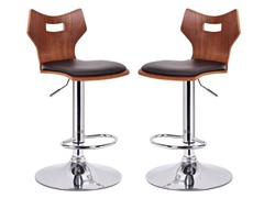 Amery Bar Stool-Set of 2