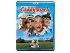 Caddyshack [Blu-ray]