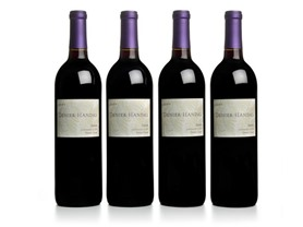 Denier-Handal Vineyard Zinfandel (4)