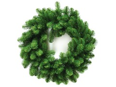 "Nottingham Pine 30"" Wreath"