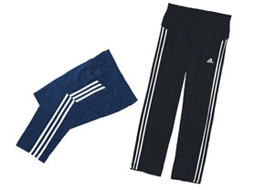 Adidas Big Boys' Loose Core Pants (S-XL)